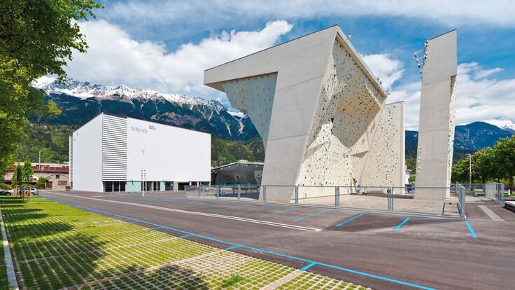 reference, kletterzentrum innsbruck, climbing centre, climbing wall, austria