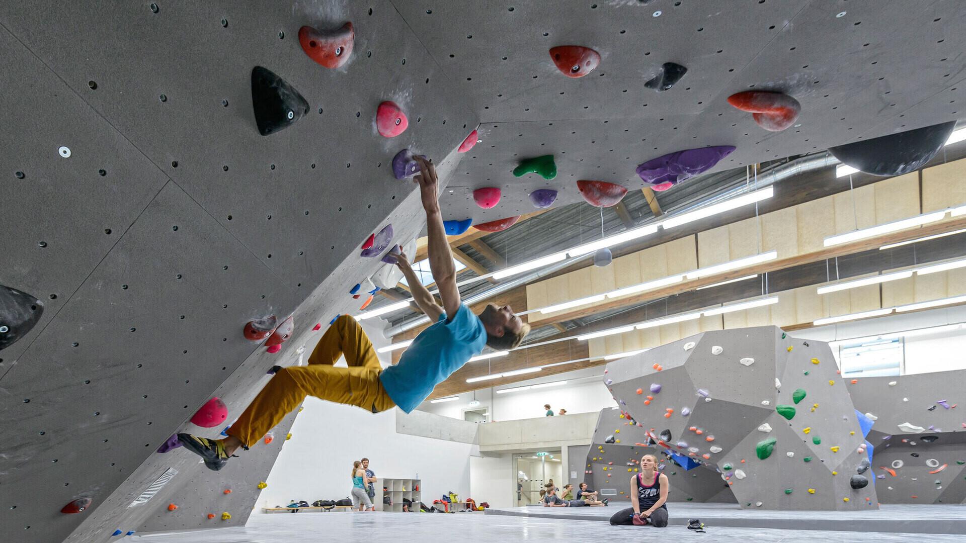 reference, kletterzentrum innsbruck, climbing centre, climbing wall, climbing, austria