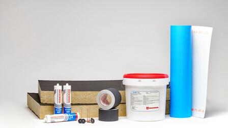 conlit Duct Board 90, HVAC insulation, ventilation duct, fireproof, brandschutz, lüftungskanäle, stahlblech, germany, presse, press