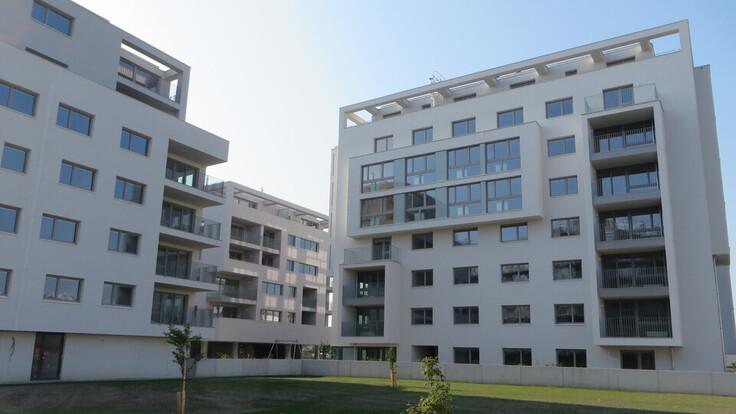 reference, decrock, attemsgasse 31, residential neighbourhood, vienna, austria