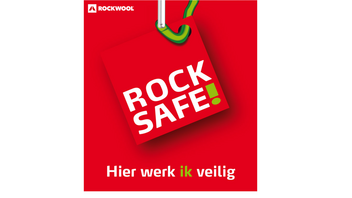health, safety, health & safety, golden safety rules, rules, rocksafe, rockwool, benelux