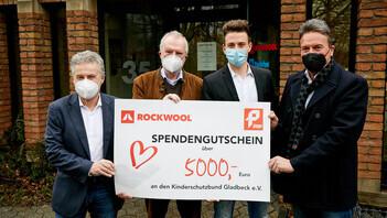 spende kinderschutzbund, donation child protection association, gladbeck, germany, press, presse