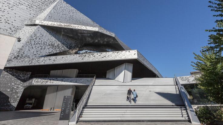 Philharmonie de Paris (1)