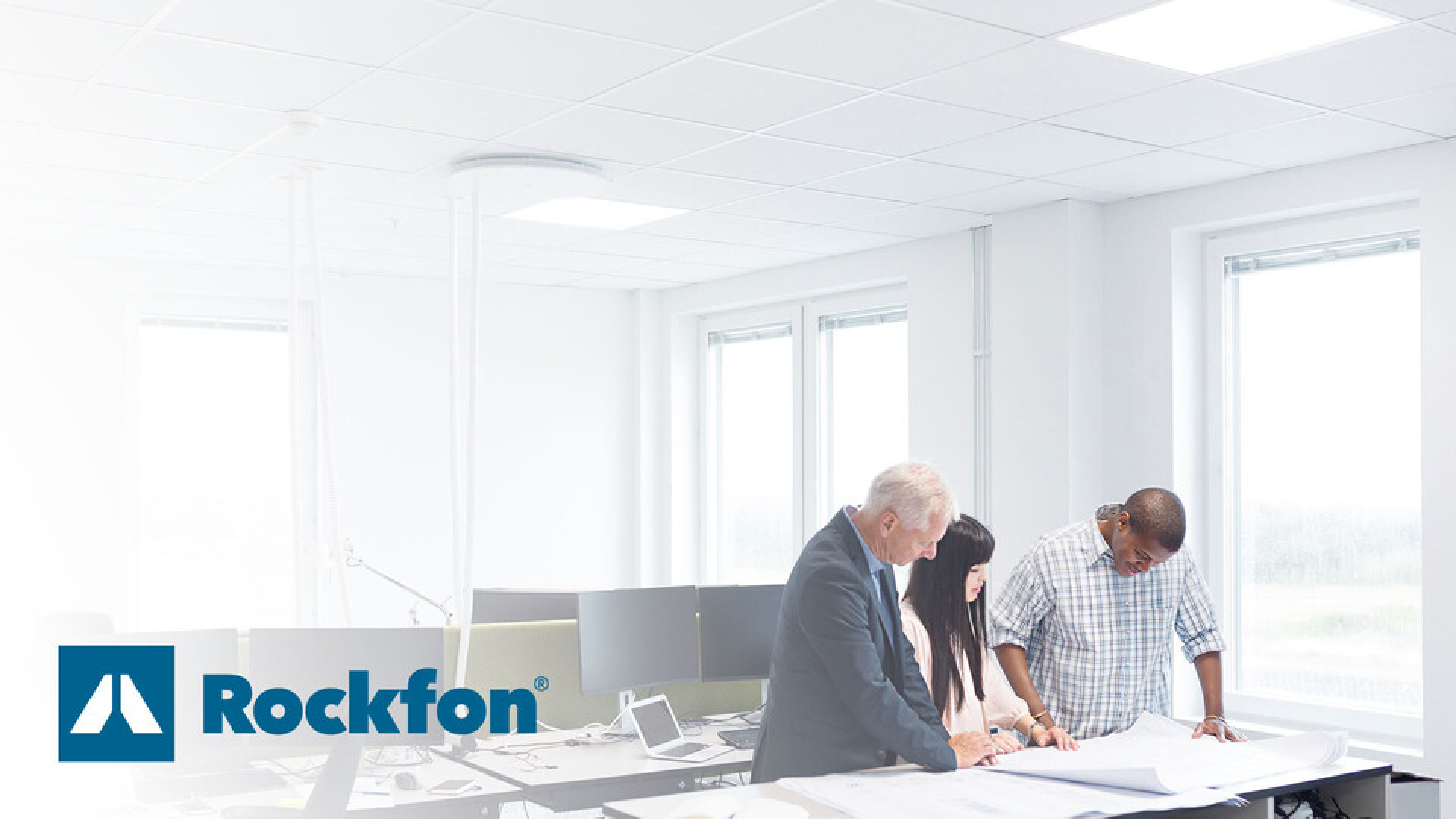 Branded image, human resources, vacancies, jobs, Rockfon
