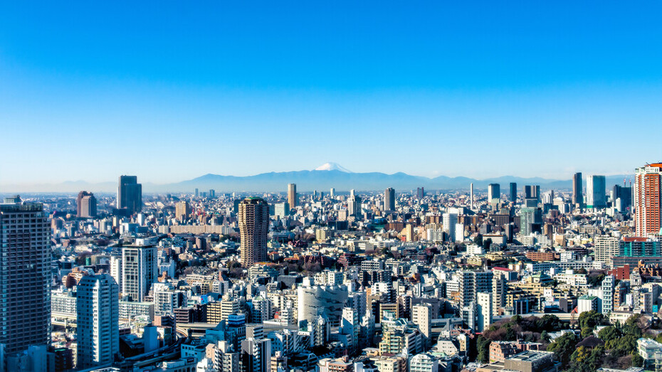 Shot the cityscape from a high place. HDR effect. Shutterstock ID 788232190; Used for Sustainability Report 2018.  Aerial; architecture; blue; buildings; city; cityscape; high;  landscape; milan; modern; skyline; skyscraper; tower; town;  urban;