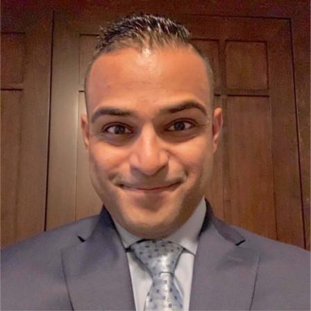 Testimonial - Prashant Naikwadi  Photo is on careers testimonial page and used for employer branding content