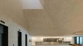 reference project Grand Park Hotel Rovinj, Croatia, roof, facade, ETICS, interior