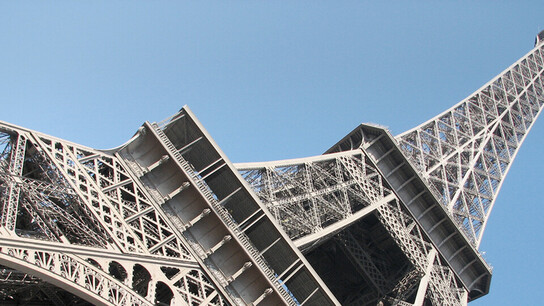 French Project Reference Tour Eiffel