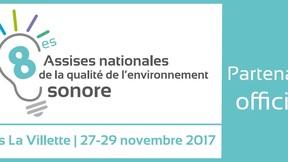 ROCKWOOL France - Assises nationales de la qualité de l'environnement sonore