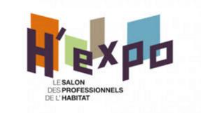ROCKWOOL France - Salon H' expo