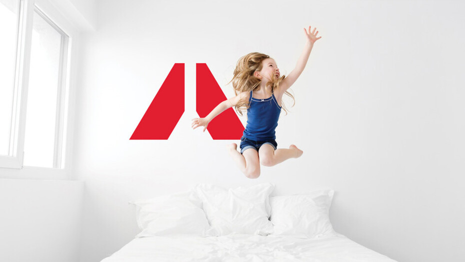 Credits by Getty Images Bank (Amy Williams), kids, volcano, girl jumping, children, indoor