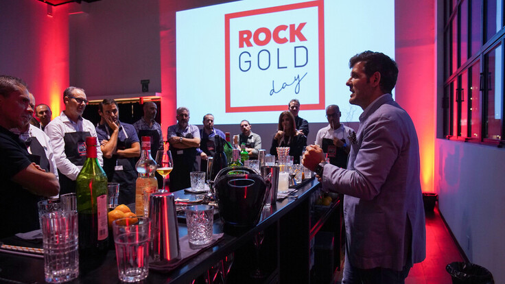 ROCKGOLD DAY EVENT 2019