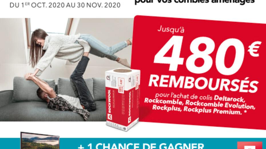 Rockdays Combles aménagés Oct. 2020 500 X 500