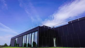 Rockzero building site - ROCKWOOL Laboratorie