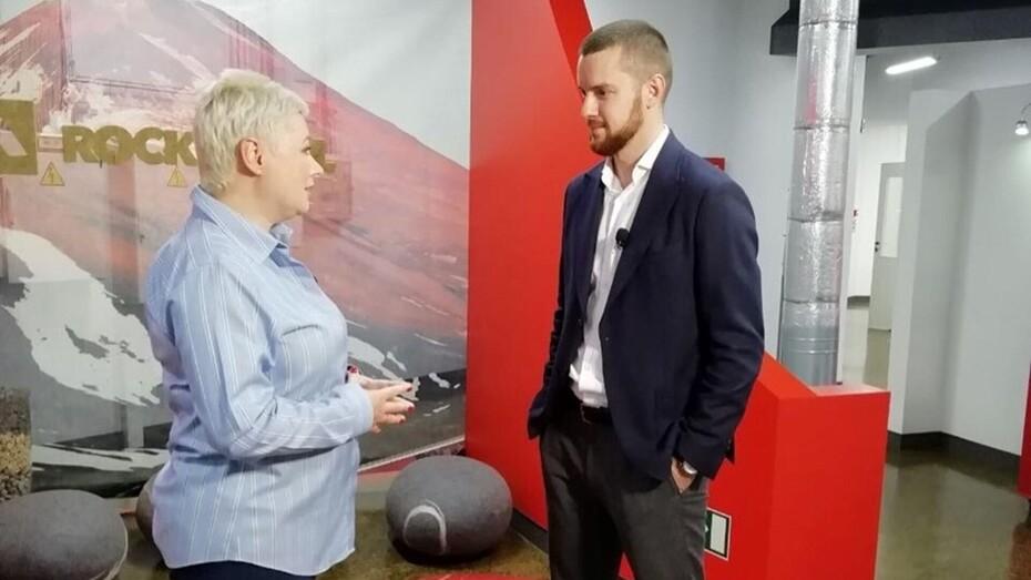 Interview, Marina Potoker, Managing director, TV