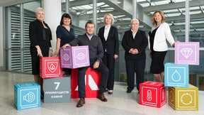 Top management, Russia, 7sos