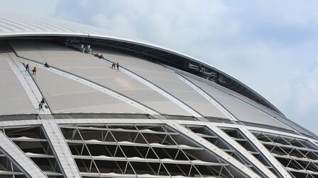 Sports Hub Singapore
