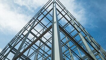 Stock Photography - Building Structure