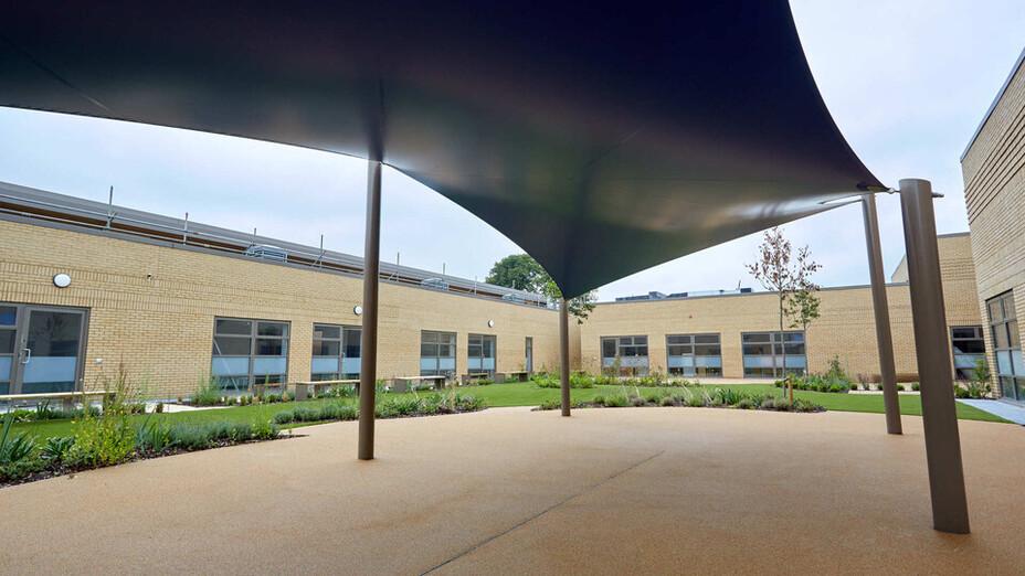 NAS - National Autistic Society School