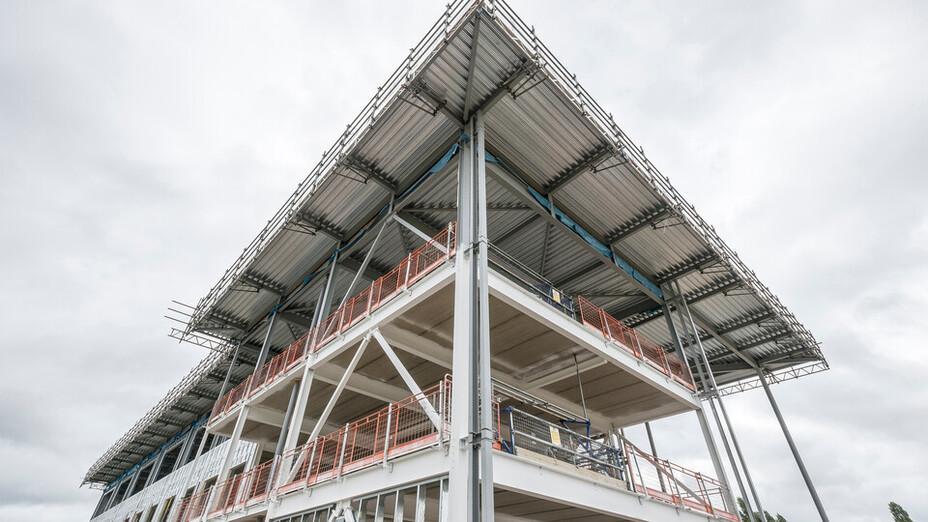 Kier Construction HQ