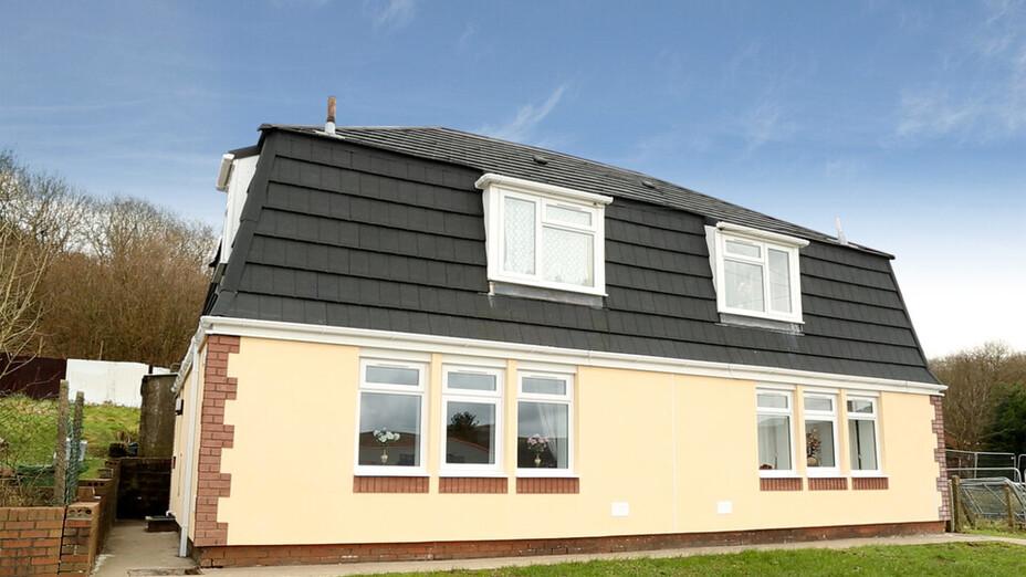 Cornish Unit Homes