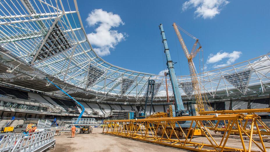 Queen Elizabeth Stadium