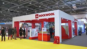 ROCKWOOL ecobuild 2018 Event