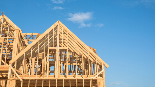 Timber frame building, House Building, MMC, Offsite Construction