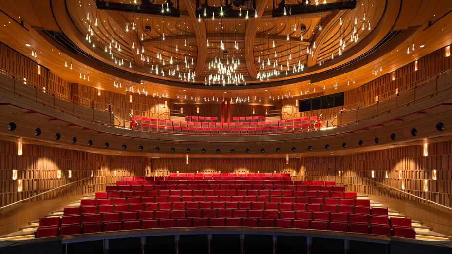 Royal Academy of Music, Building, Leisure, HARDROCK Multi-fix (DD), RWA45