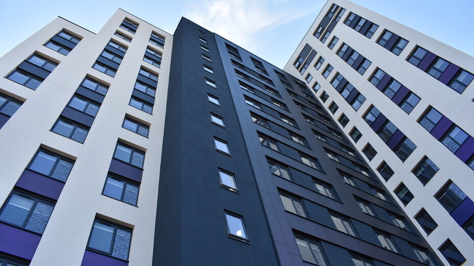 Oxford Road Student Accommodation