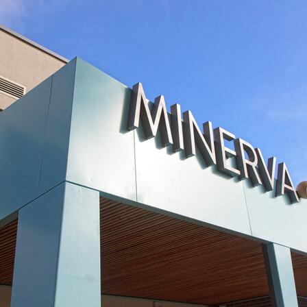Minerva Primary Academy