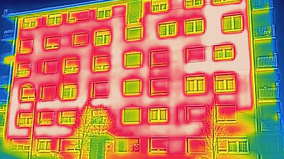 Green Homes, Energy Efficiency