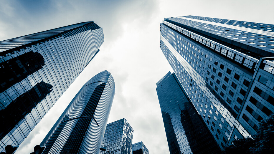 City, Building, Urban