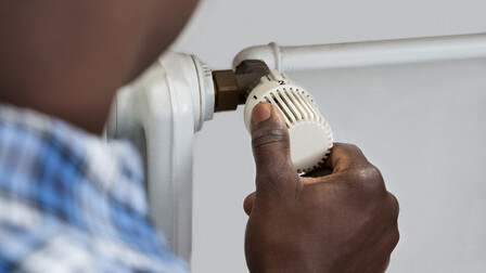 Radiator, Thermal, Heating