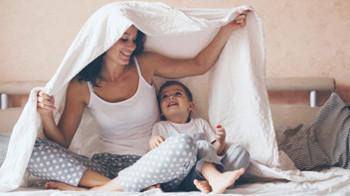 People, Humans, Child, Parent, Indoor, Home