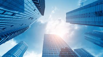 City, Urban, Building, Skyscraper