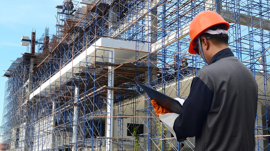 Construction, Building, Engineer, Worker, Stakeholder