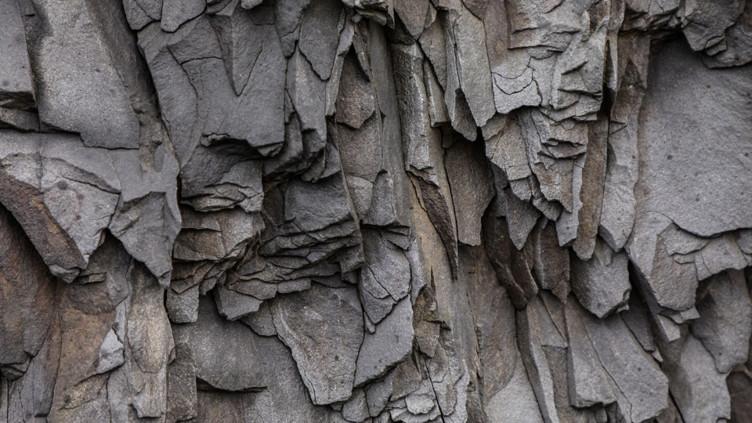 Rock, Stone, Nature,