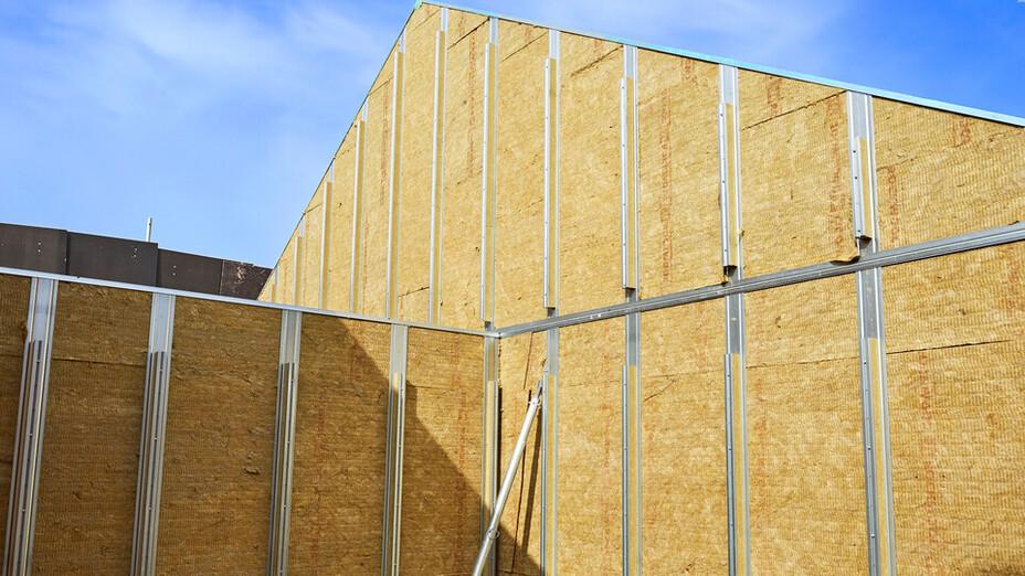 Rockzero building site, Trekroner
