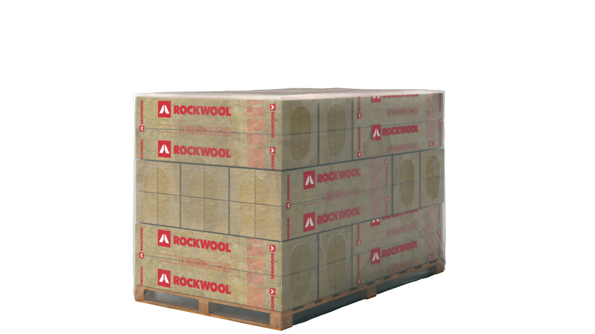 pallet, ewi, facade, products, external wall insulation, rendered facade, etics, frontrock l