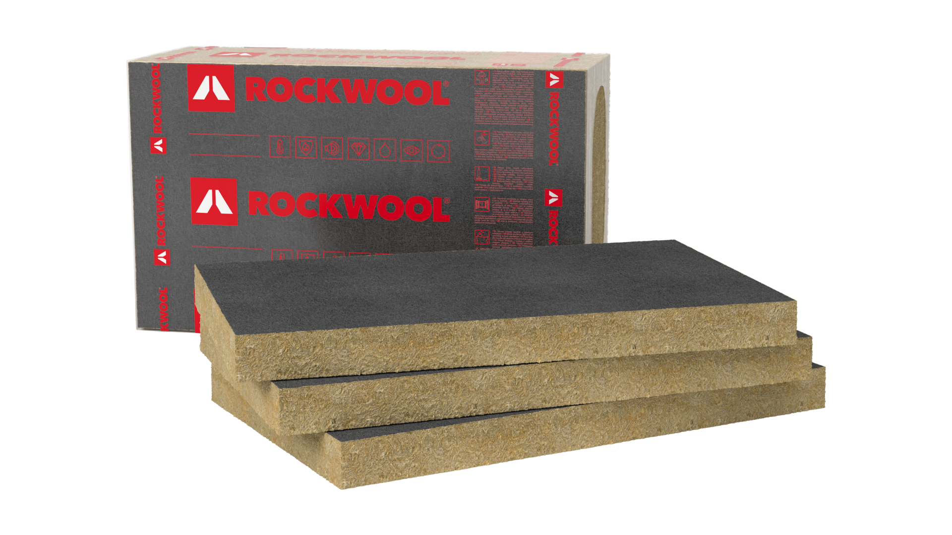 package, slabs, ewi, facade, products, external wall insulation, ventilated facade, ventirock f