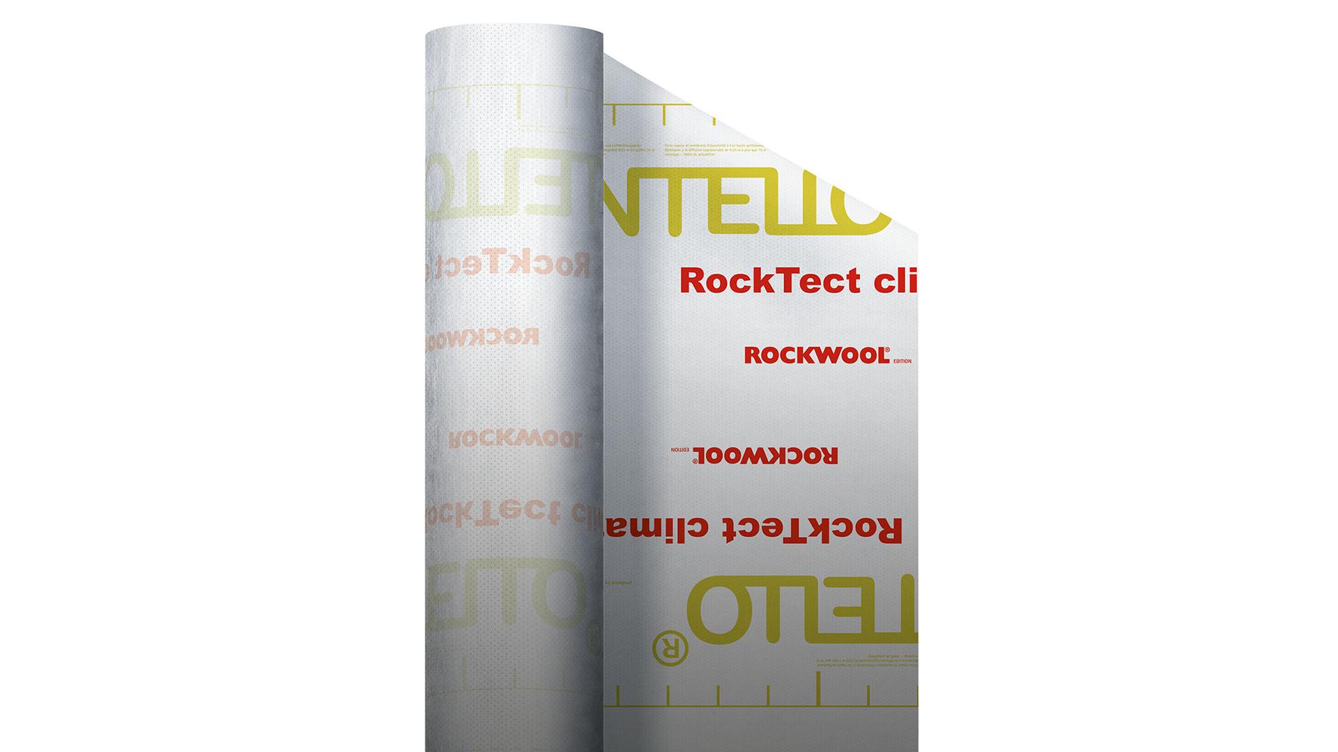 RockTect Intello Climate Plus, productfoto, accessoires