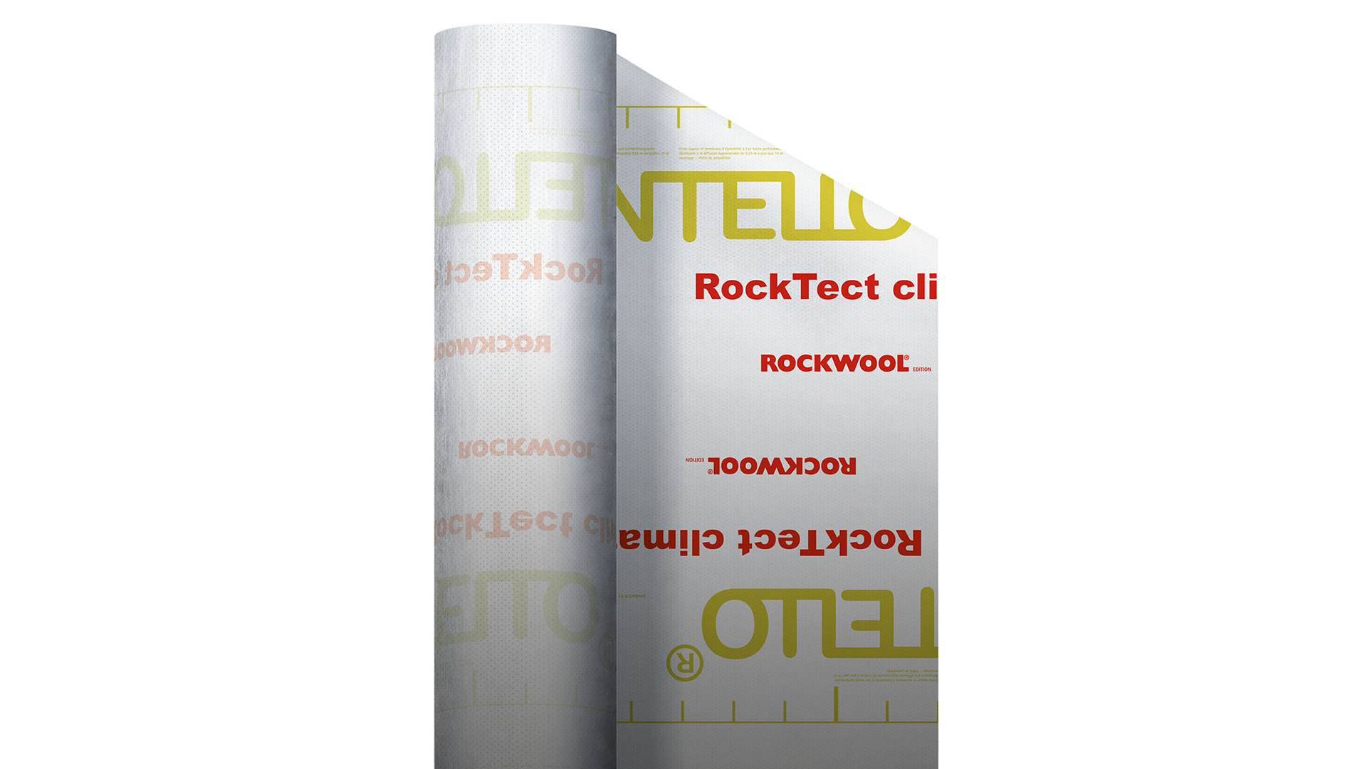 RockTect Intello Climate Plus, productfoto, accessoires