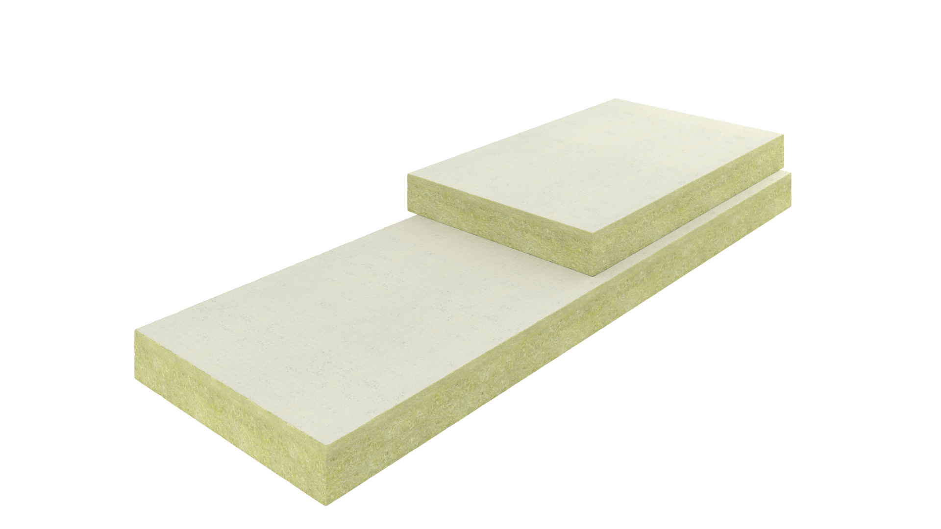 Rhinoxx panneau isolant pour toits plats rockwool for Isolation toiture plate