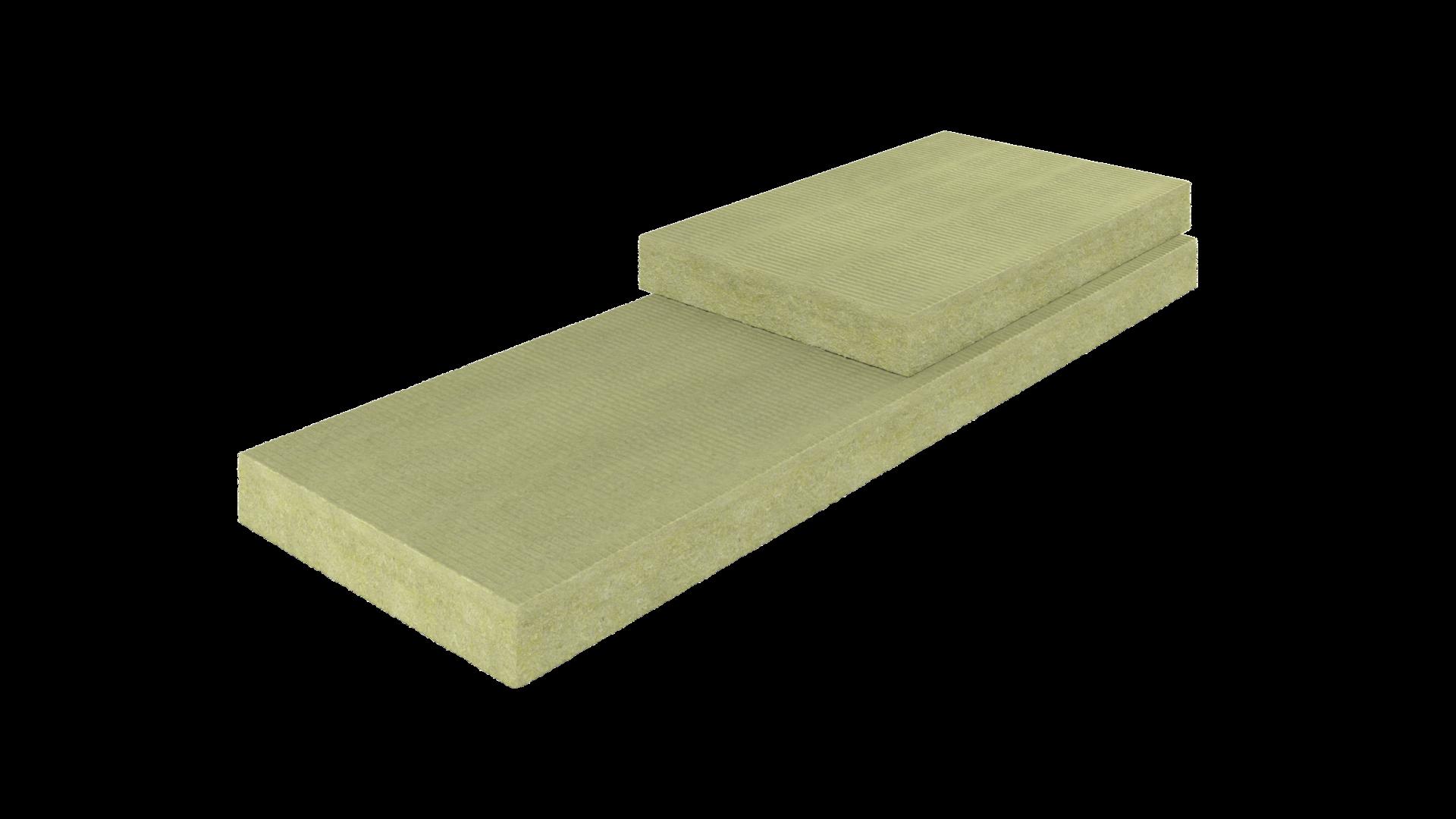 Tauroxx panneau isolant pour toit plat rockwool for Isolation toiture plate