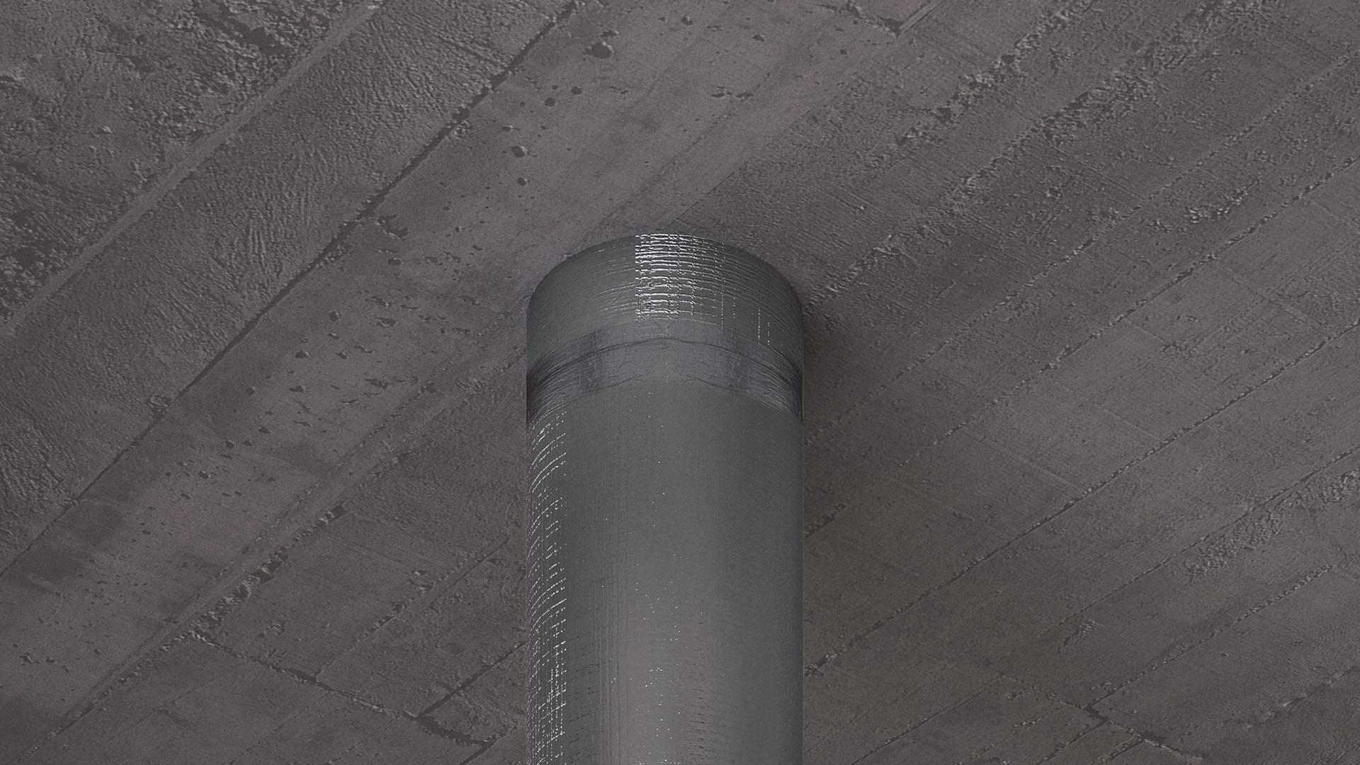 Conlit 150 U, productfoto, HVAC-FP, brandwerende toepassingen