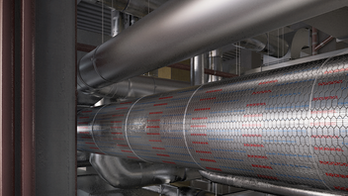 Conlit WM EIS 60, 90,120 productfoto, HVAC-FP, brandwerende toepassingen