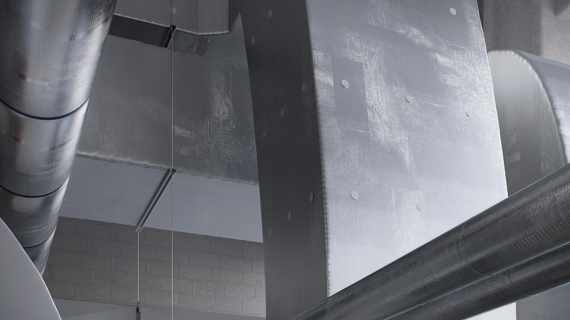 ROCKWOOL Klimarock, productfoto, HVAC, thermische isolatie