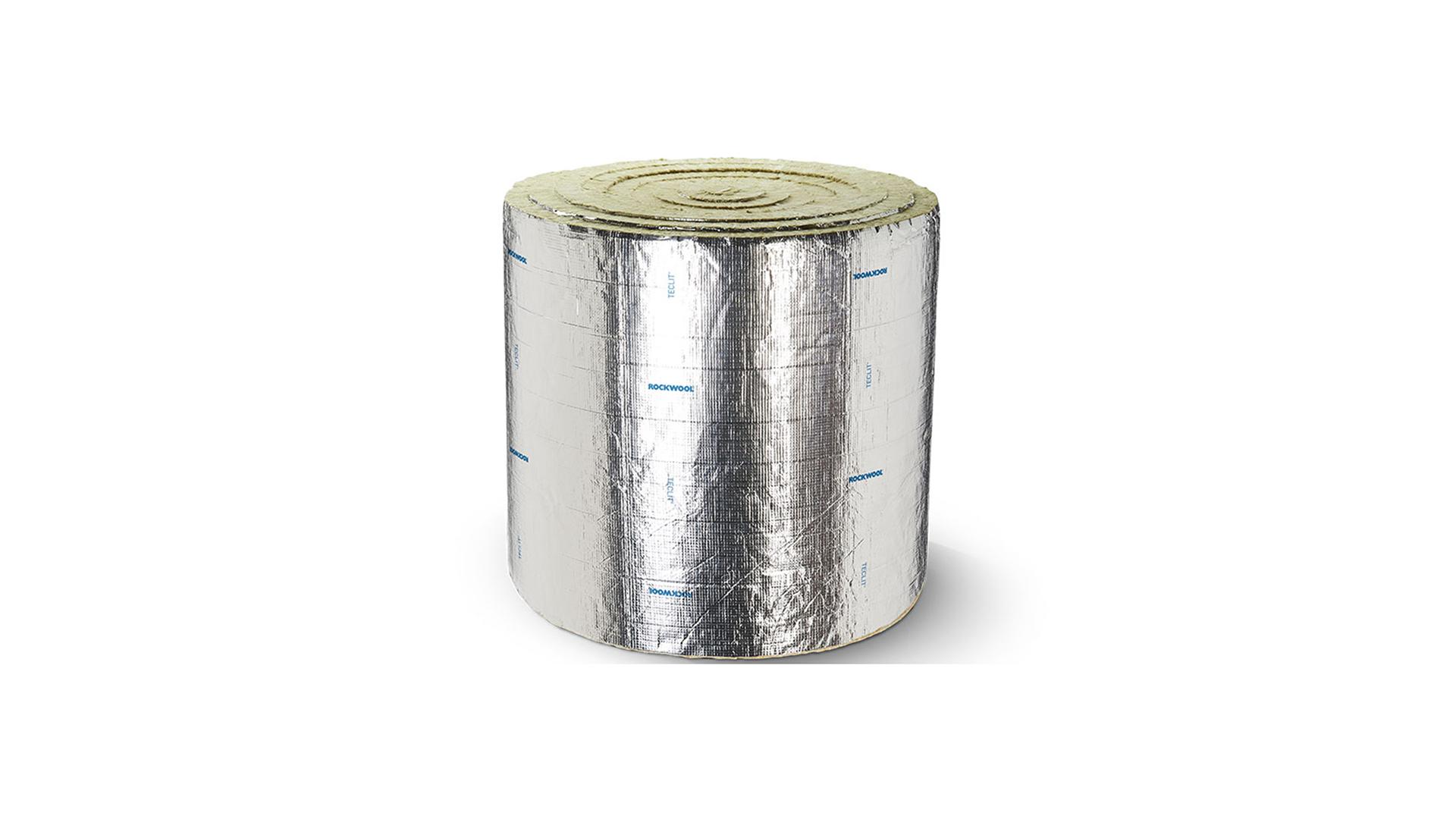 TECLIT LM 200, productfoto, HVAC, koude-isolatie