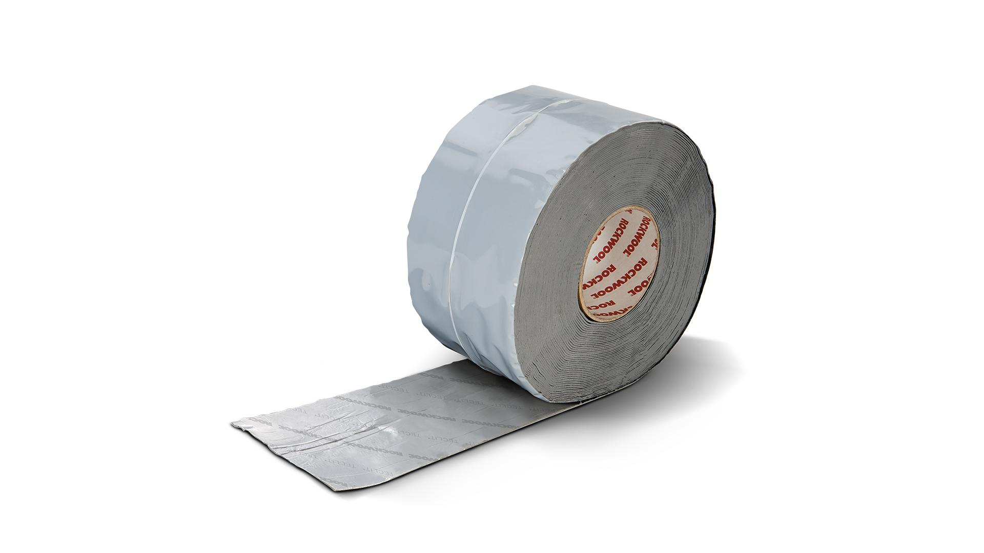 TECLIT Flextape, productfoto, HVAC, koude-isolatie